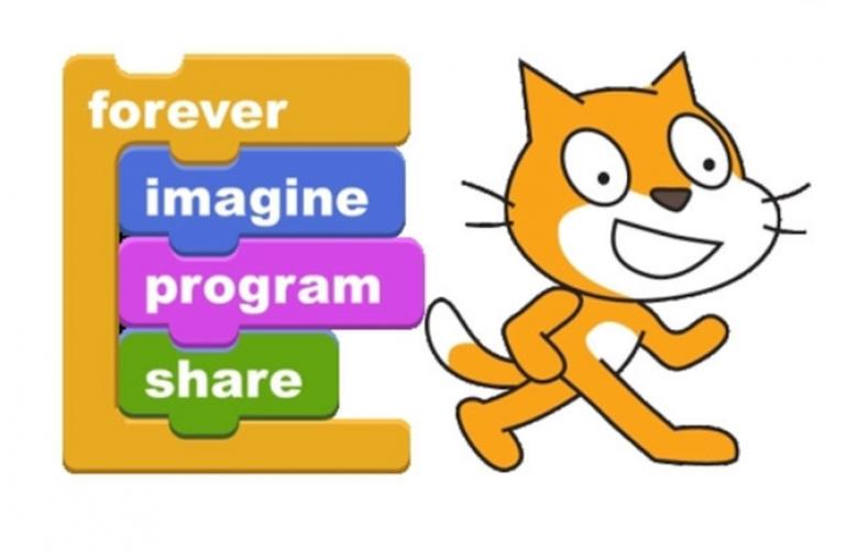 scratch programing